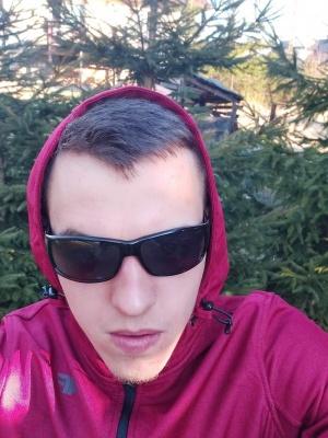 Zdjęcie użytkownika JakubSwietlak (mężczyzna), Tvrdošín