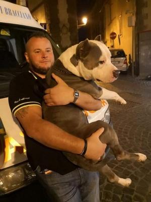 Zdjęcie użytkownika KrzysiekChrobak (mężczyzna), Rome