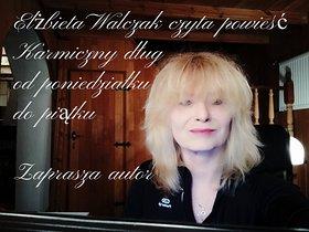 Najładniejsze zdjęcie użytkownika ElzbietaWalczak