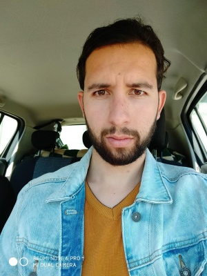 Zdjęcie użytkownika jonesk (mężczyzna), Sidi Mérouane