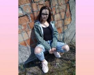 Zdjęcie użytkownika Wikunia2323 (kobieta), Bytów