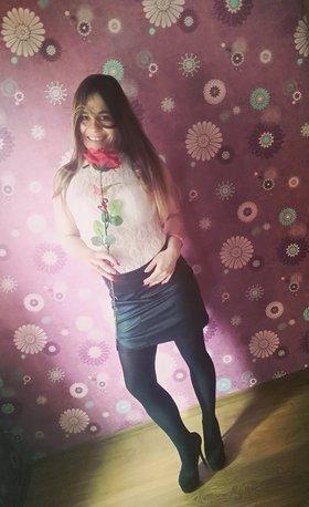 Zdjęcie użytkownika bejbuszek91 (kobieta), Gliwice