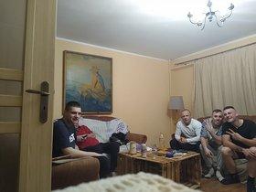 Zdjęcie użytkownika Getsuga (mężczyzna), Nowy Targ