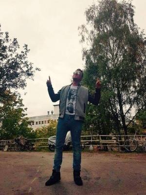 Zdjęcie użytkownika PiotrusMaruszak (mężczyzna), Haninge