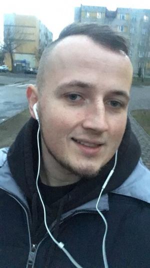 Zdjęcie użytkownika Lukasz77770 (mężczyzna), Golub-Dobrzyń