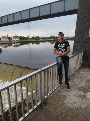 Zdjęcie użytkownika Mateuszchaberek (mężczyzna), Ostrołęka