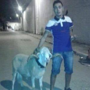 Zdjęcie użytkownika BobMa (mężczyzna), Algiers