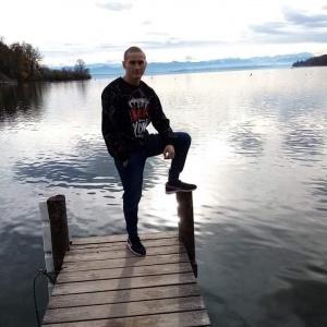 Zdjęcie użytkownika Przemekgrudzien2 (mężczyzna), Sandviken