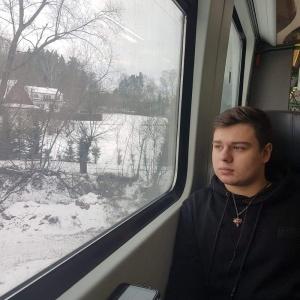 Zdjęcie użytkownika Rumun234 (mężczyzna), Gdynia