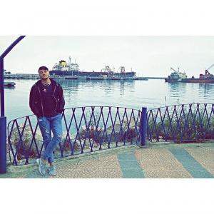 Zdjęcie użytkownika Mehdi2322 (kobieta), Birkhadem