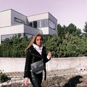 Zdjęcie użytkownika Calusnamagda (kobieta), Sopot