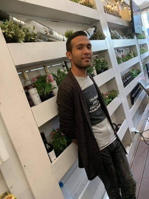 Zdjęcie użytkownika DhiaKr (mężczyzna), Athéras
