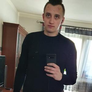 Zdjęcie użytkownika AdrianSto2 (mężczyzna), Mościsko