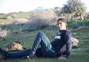 Zdjęcie użytkownika Ami2 (mężczyzna), Chlef