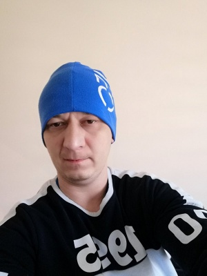 Zdjęcie użytkownika koczis111 (mężczyzna), Rybnik