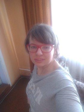 Zdjęcie użytkownika gosiaczek18m (kobieta), Izbica Kujawska