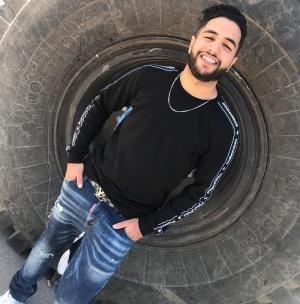 Zdjęcie użytkownika AhmedMh (mężczyzna), Safi