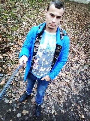Zdjęcie użytkownika SlawekDzierzanow11 (mężczyzna), Lipno