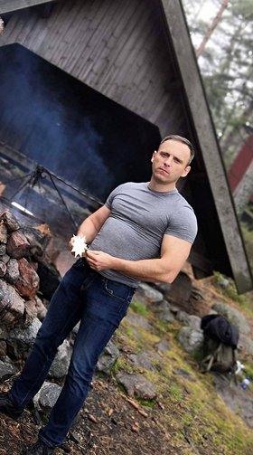 Najładniejsze zdjęcie użytkownika PatrykWDZ - szwecja grill_n photo
