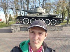 Najładniejsze zdjęcie użytkownika Krzysztof584 -