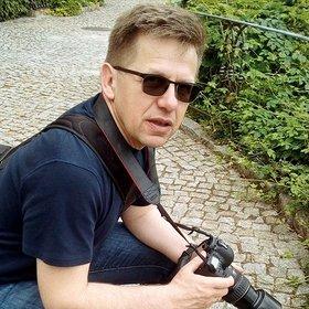 Najładniejsze zdjęcie użytkownika FotoFantazje -