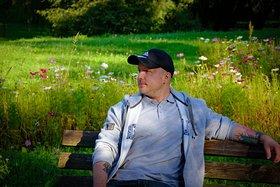 Najładniejsze zdjęcie użytkownika EspirituLibre - ja park (size-)