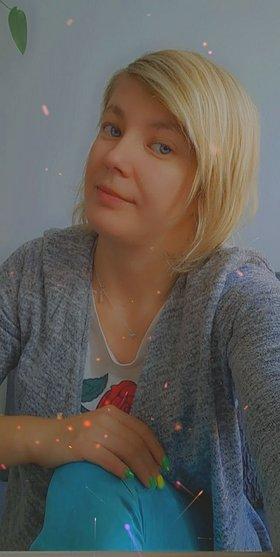 Najładniejsze zdjęcie użytkownika AngelaSzrafinska -