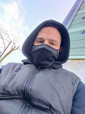 Zdjęcie użytkownika grub1692 (mężczyzna), Wołomin