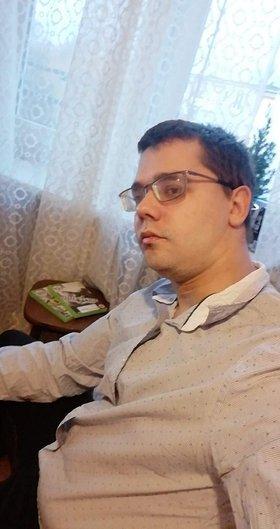 Zdjęcie użytkownika Arek9452 (mężczyzna), Łódź