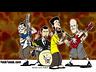 Fotki klanowe/zespołów - Rock/Metal - zdjęcie 24865878