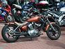 Zlot motocyklowy Elbląg 2009-06-06 - Elbląg - zdjęcie 24975023