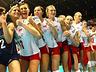Polska/kobiety - Siatkówka - zdjęcie 25885245