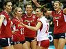 Polska/kobiety - Siatkówka - zdjęcie 25978545