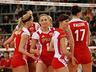 Polska/kobiety - Siatkówka - zdjęcie 35166637