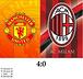 1/8 LM: MU vs Milan