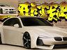BMW inspirowana Cirtoenem GT