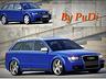 Audi Pudi