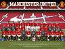 Czerwone Diabły - MANCHESTER UNITED - OD KOŁYSKI AŻ PO GRÓB - zdjęcie 50106882