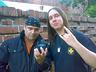 A oto ja i Blaze Bayley- były wokalista Iron Maiden :)