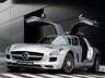AMG SLS - Safety Car w tegorocznym sezonie F1