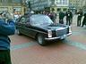"""Mercedes Benz """"Gangster"""""""
