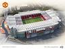 Old Trafford Stadion Manchesteru United - MANCHESTER UNITED - OD KOŁYSKI AŻ PO GRÓB - zdjęcie 55292504