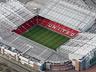 Old Trafford Stadion Manchesteru United - MANCHESTER UNITED - OD KOŁYSKI AŻ PO GRÓB - zdjęcie 55293892