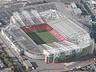 Old Trafford Stadion Manchesteru United - MANCHESTER UNITED - OD KOŁYSKI AŻ PO GRÓB - zdjęcie 55293959