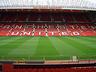 Old Trafford Stadion Manchesteru United - MANCHESTER UNITED - OD KOŁYSKI AŻ PO GRÓB - zdjęcie 55293960