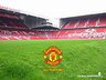 Old Trafford Stadion Manchesteru United - MANCHESTER UNITED - OD KOŁYSKI AŻ PO GRÓB - zdjęcie 55293980