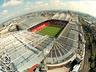 Old Trafford Stadion Manchesteru United - MANCHESTER UNITED - OD KOŁYSKI AŻ PO GRÓB - zdjęcie 55293998