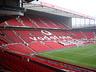 Old Trafford Stadion Manchesteru United - MANCHESTER UNITED - OD KOŁYSKI AŻ PO GRÓB - zdjęcie 55294008