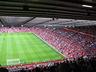 Old Trafford Stadion Manchesteru United - MANCHESTER UNITED - OD KOŁYSKI AŻ PO GRÓB - zdjęcie 55294830