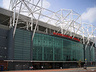 Old Trafford Stadion Manchesteru United - MANCHESTER UNITED - OD KOŁYSKI AŻ PO GRÓB - zdjęcie 55294832